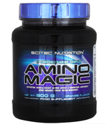 Scitec Nutrition Amino Magic (500gr)