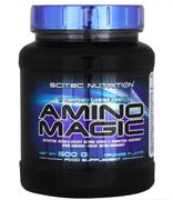 Scitec Nutrition Amino Magic (500gr)