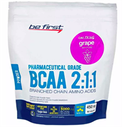 Be First BCAA 2:1:1 Classic Powder  (450gr)