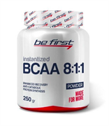 Be First BCAA 8:1:1 Instantized Powder (250gr)