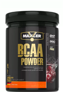 Maxler BCAA powder 2:1:1 Sugar Free (420 гр.)