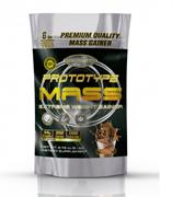 Quantum Prototype Mass  (2720gr)
