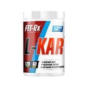 FitRx L-KAR (120кап)