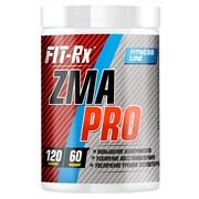 FitRx ZMA PRO (120кап)