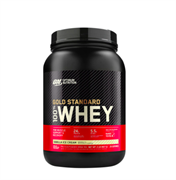 100% Whey Gold Standard ( 1550 gr ) Optimum Nutrition