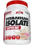 SAN  Titanium Isolate Supreme (908g)