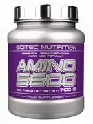 Sci Tech Amino 5600 (1000tab.)