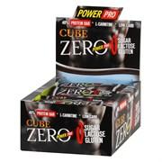 Батончики Cube ZERO 50 г (PowerPro)