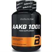 BioTechUSA  AAKG 1000  (100tabl)