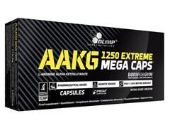 Olimp AAKG Mega Caps (120 cap)