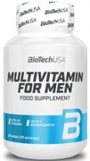 BiotechUSA Multivitamin For men (60tab)