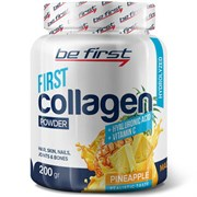Be First Collagen Powder+Hyaluronic Acid ( 200 гр)