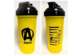 Animal Шейкер (700 ml) желтый