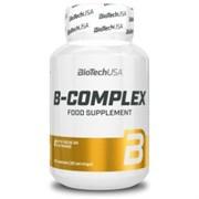 BiotechUSA B-Complex (60 cap)
