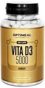Витамин D3 5000 OptiMeal (120 cap)