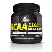 BCAA Mega Сaps (300 капс) Olimp