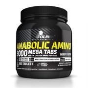 OLIMP Anabolic Amino 9000 (300tab)