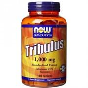 NOW Sport Tribulus 1000 mg (180 tab)