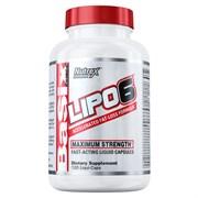Nutrex Lipo-6 (120 cap)