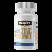 Maxler Zinc Picolinate 50 mg (60 tab)