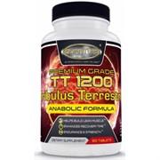 Quantum Tribulus TT Premium Grade  1200 (120 tab)