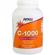 NOW Foods Vitamin C-1000 (100 tab  )