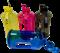 Бутылка для воды SEF-Sport (2300 мл) - фото 5632