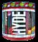 ProSupps HYDE-X (220 gr) - фото 6199
