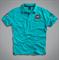 Футболка-поло мужская синяя  UNCS (Airforce Polo) - фото 6451
