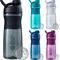 Шейкер Blender Bottle SportMixer Tritan Twist Cap  (828 мл) - фото 6562